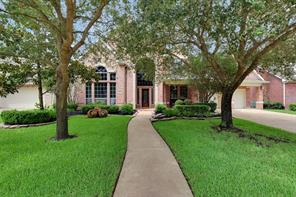 Houston Home at 22834 Rachels Manor Drive Katy , TX , 77494-4466 For Sale