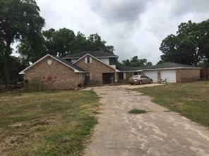Houston Home at 2817 County Road 471 Brazoria , TX , 77422-6302 For Sale
