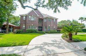 Houston Home at 4520 Wedgewood Drive Bellaire , TX , 77401-3106 For Sale