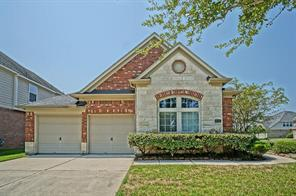 Houston Home at 6003 Meadowstream Court Katy , TX , 77450 For Sale