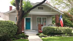 Houston Home at 943 Pecore Street Houston                           , TX                           , 77009-6035 For Sale