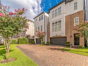 Houston Home at 5734 Arabelle Crest Houston , TX , 77007-1294 For Sale