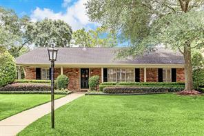 Houston Home at 6213 Cedar Creek Houston , TX , 77057 For Sale