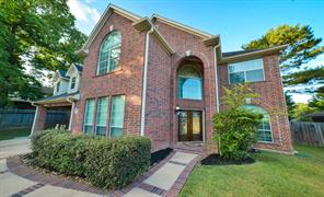 Houston Home at 25406 Holyoke Lane Spring , TX , 77373-1202 For Sale