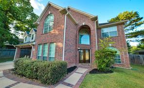 Houston Home at 25406 Holyoke Lane Spring , TX , 77373-1202 For Sale