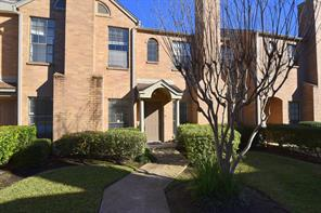 Houston Home at 3300 Bellefontaine Street 23 Houston , TX , 77025-1416 For Sale
