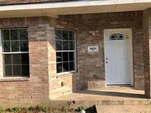 8106 Rhobell, Houston TX 77078