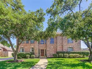Houston Home at 13507 Pear Woods Court Houston , TX , 77059-3561 For Sale
