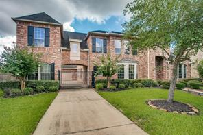 Houston Home at 7007 Dusty Rose Circle Sugar Land , TX , 77479-4801 For Sale