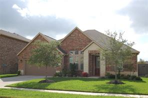 Houston Home at 2601 Sunshade Court Pearland , TX , 77584-4075 For Sale