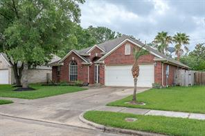 Houston Home at 1925 Florida Drive Seabrook , TX , 77586-2985 For Sale