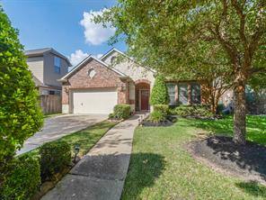 Houston Home at 5511 Wild Milberry Drive Katy , TX , 77494-3093 For Sale