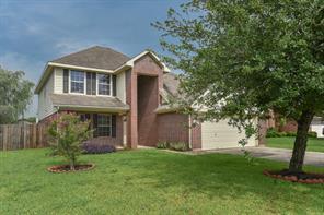 Houston Home at 8403 Cardamon Lane Baytown , TX , 77521-6515 For Sale