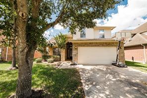 Houston Home at 21218 Lilac Meadows Lane Richmond , TX , 77407-7026 For Sale