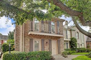 Houston Home at 2323 Augusta Drive 19 Houston , TX , 77057-4709 For Sale