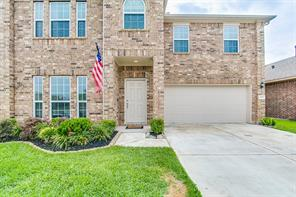 Houston Home at 6605 Fallen Breeze Lane Dickinson , TX , 77539-8481 For Sale