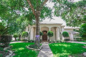 Houston Home at 5610 Havenwoods Drive Houston , TX , 77066-2412 For Sale