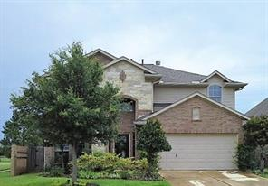Houston Home at 27618 Briscoe Park Court Fulshear , TX , 77441-4555 For Sale
