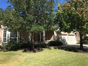 Houston Home at 1319 Wealden Forest Drive Spring , TX , 77379-5631 For Sale