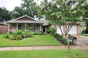 Houston Home at 1022 Holly Hall Drive Richmond , TX , 77406-2339 For Sale