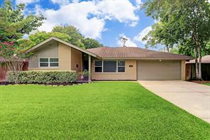 Houston Home at 11010 Cedarhurst Drive Houston , TX , 77096-6205 For Sale