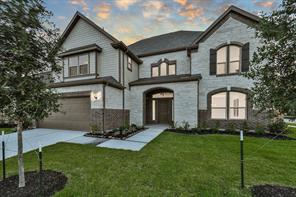 Houston Home at 15527 Westward Lake Lane Houston , TX , 77044 For Sale