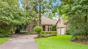 Houston Home at 2436 Hollowbrook Lane Conroe , TX , 77384-3627 For Sale