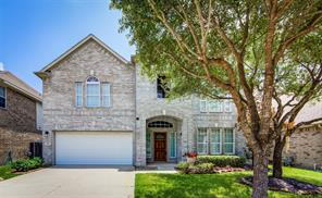 Houston Home at 6127 City Shores Lane Katy , TX , 77494-2099 For Sale