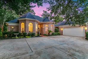Houston Home at 4502 Whickham Drive Fulshear , TX , 77441-4041 For Sale