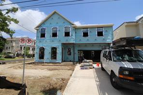 Houston Home at 5618 Schuler Street Houston , TX , 77007 For Sale