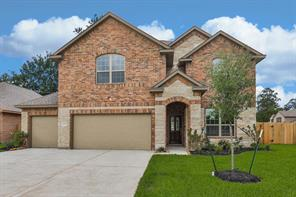 Houston Home at 15723 E Chamfer Way Crosby , TX , 77532 For Sale