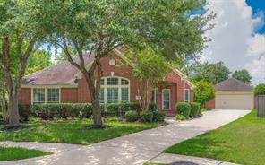 Houston Home at 14607 Fall Creek Bend Court Humble , TX , 77396-3557 For Sale