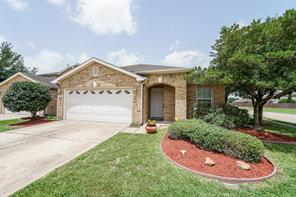 Houston Home at 7131 Cypress Prairie Drive Cypress , TX , 77433-1783 For Sale