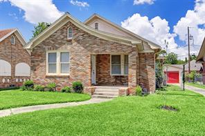 Houston Home at 2505 Eagle Street Houston , TX , 77004-5206 For Sale