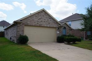 Houston Home at 20519 Glademill Court Cypress , TX , 77433-7533 For Sale