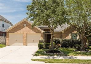 Houston Home at 6214 Barkermist Lane Katy , TX , 77450-5676 For Sale