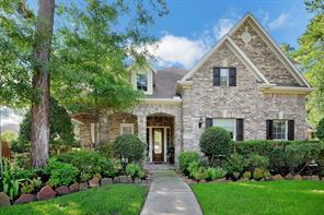 Houston Home at 15402 Mustang Crossing Circle Cypress , TX , 77429-7087 For Sale