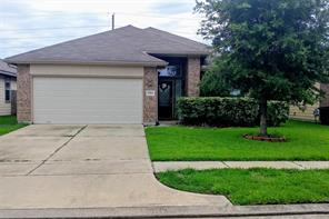 Houston Home at 7914 Meandering Oak Lane Cypress , TX , 77433-7646 For Sale