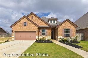 Houston Home at 2923 Eden Trails Richmond , TX , 77406 For Sale