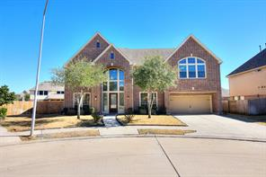 Houston Home at 13107 Orchard Mill Drive Richmond , TX , 77407-3205 For Sale