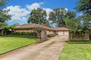 Houston Home at 10034 Olympia Drive Houston , TX , 77042-2918 For Sale