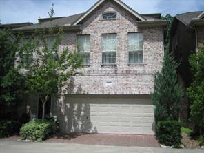 Houston Home at 2828 W Holcombe Boulevard F Houston , TX , 77005-1604 For Sale