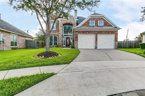 4410 Iron Creek Court, Fresno, TX 77545
