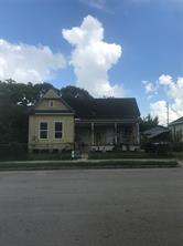 Houston Home at 36 N Ennis Street Houston , TX , 77003-1641 For Sale