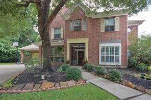Houston Home at 3422 Big Hickory Drive Houston , TX , 77345-3085 For Sale