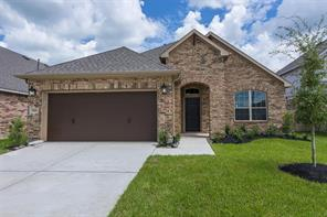 Houston Home at 18006 Salt Meadow Crosby , TX , 77532 For Sale