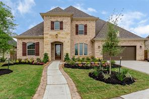 Houston Home at 6631 Rochester Lake Loop Katy , TX , 77493 For Sale