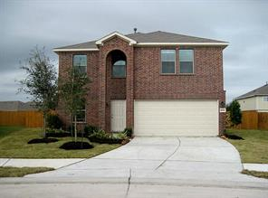 Houston Home at 5842 Acacia Rose Court Richmond , TX , 77407-6900 For Sale