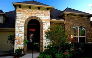 Houston Home at 3522 Manor Lake Lane Spring , TX , 77386-4299 For Sale