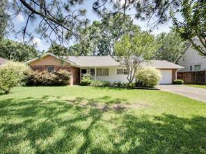 Houston Home at 5147 Indigo Street Houston , TX , 77096-1413 For Sale